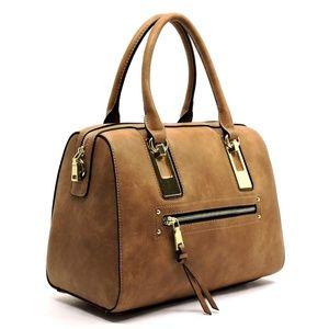 Handbags - NEW Fashion Boston Satchel